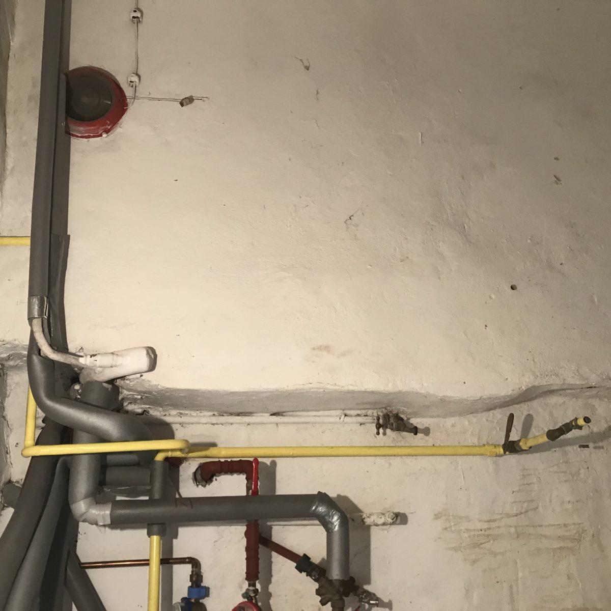 Modernizacja i montaż kotła Vitodens 200-W